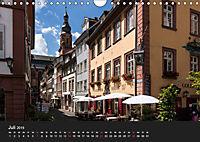 Heidelberger Stadtansichten (Wandkalender 2019 DIN A4 quer) - Produktdetailbild 7