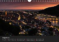 Heidelberger Stadtansichten (Wandkalender 2019 DIN A4 quer) - Produktdetailbild 8