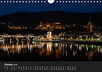 Heidelberger Stadtansichten (Wandkalender 2019 DIN A4 quer) - Produktdetailbild 10