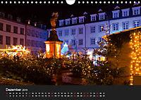 Heidelberger Stadtansichten (Wandkalender 2019 DIN A4 quer) - Produktdetailbild 12