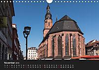 Heidelberger Stadtansichten (Wandkalender 2019 DIN A4 quer) - Produktdetailbild 11