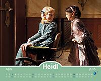 Heidi - Der Kalender zum Kinofilm 2016 - Produktdetailbild 4