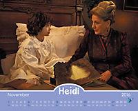 Heidi - Der Kalender zum Kinofilm 2016 - Produktdetailbild 11