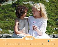 Heidi - Der Kalender zum Kinofilm 2016 - Produktdetailbild 7