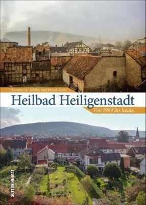 Heilbad Heiligenstadt -  pdf epub
