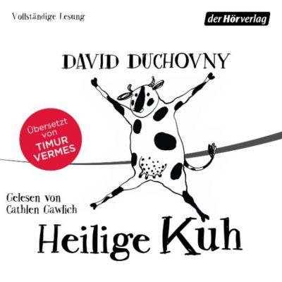 Heilige Kuh, David Duchovny