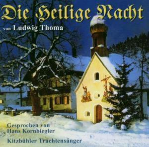 Heilige Nacht, Ludwig Thoma