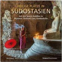 Heilige Plätze in Südostasien - Hans H. Krüger |