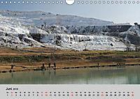 Heilige Stadt und heiße Quellen - Hierapolis und Pamukkale (Wandkalender 2019 DIN A4 quer) - Produktdetailbild 11
