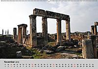 Heilige Stadt und heiße Quellen - Hierapolis und Pamukkale (Wandkalender 2019 DIN A2 quer) - Produktdetailbild 11