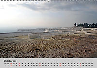 Heilige Stadt und heiße Quellen - Hierapolis und Pamukkale (Wandkalender 2019 DIN A2 quer) - Produktdetailbild 10