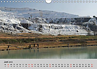 Heilige Stadt und heiße Quellen - Hierapolis und Pamukkale (Wandkalender 2019 DIN A4 quer) - Produktdetailbild 6