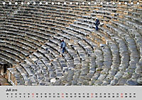 Heilige Stadt und heisse Quellen - Hierapolis und Pamukkale (Tischkalender 2019 DIN A5 quer) - Produktdetailbild 7