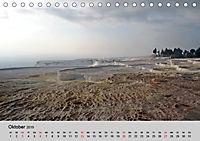 Heilige Stadt und heisse Quellen - Hierapolis und Pamukkale (Tischkalender 2019 DIN A5 quer) - Produktdetailbild 10