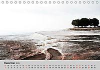 Heilige Stadt und heisse Quellen - Hierapolis und Pamukkale (Tischkalender 2019 DIN A5 quer) - Produktdetailbild 12