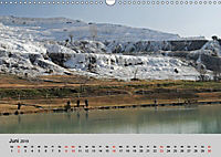 Heilige Stadt und heiße Quellen - Hierapolis und Pamukkale (Wandkalender 2019 DIN A3 quer) - Produktdetailbild 6