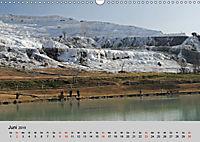 Heilige Stadt und heisse Quellen - Hierapolis und Pamukkale (Wandkalender 2019 DIN A3 quer) - Produktdetailbild 6
