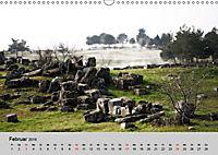 Heilige Stadt und heisse Quellen - Hierapolis und Pamukkale (Wandkalender 2019 DIN A3 quer) - Produktdetailbild 2