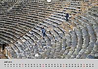 Heilige Stadt und heiße Quellen - Hierapolis und Pamukkale (Wandkalender 2019 DIN A3 quer) - Produktdetailbild 7