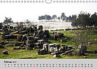Heilige Stadt und heiße Quellen - Hierapolis und Pamukkale (Wandkalender 2019 DIN A4 quer) - Produktdetailbild 2