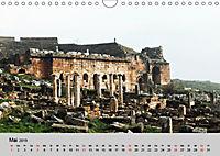 Heilige Stadt und heiße Quellen - Hierapolis und Pamukkale (Wandkalender 2019 DIN A4 quer) - Produktdetailbild 5