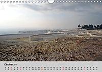 Heilige Stadt und heiße Quellen - Hierapolis und Pamukkale (Wandkalender 2019 DIN A4 quer) - Produktdetailbild 10