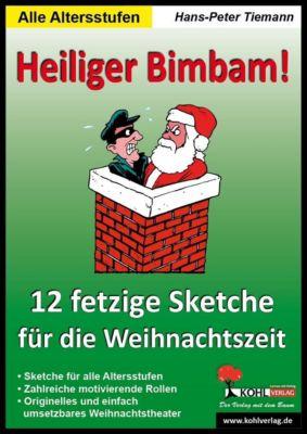 Heiliger Bimbam!, Hans-Peter Tiemann