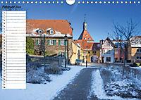 Heilsbronn - Frankens Münsterstadt (Wandkalender 2019 DIN A4 quer) - Produktdetailbild 2