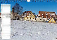 Heilsbronn - Frankens Münsterstadt (Wandkalender 2019 DIN A4 quer) - Produktdetailbild 1