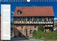 Heilsbronn - Frankens Münsterstadt (Wandkalender 2019 DIN A4 quer) - Produktdetailbild 5