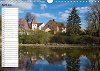 Heilsbronn - Frankens Münsterstadt (Wandkalender 2019 DIN A4 quer) - Produktdetailbild 4