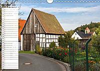 Heilsbronn - Frankens Münsterstadt (Wandkalender 2019 DIN A4 quer) - Produktdetailbild 10