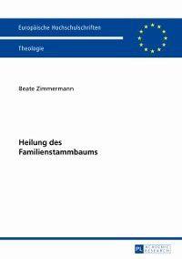 Heilung des Familienstammbaums, Beate Mayerhofer-Schopf