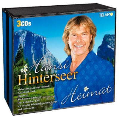 Heimat, Hansi Hinterseer