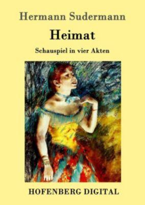 Heimat, Hermann Sudermann
