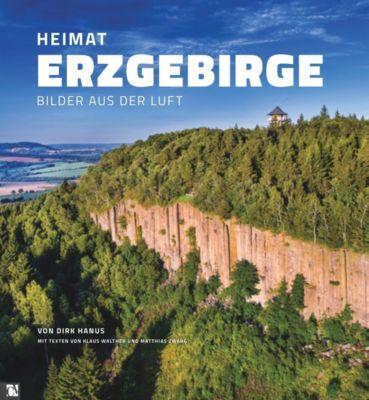 Heimat Erzgebirge, Dirk Hanus