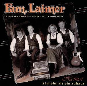 Heimat ist mehr als ein Zuhause, Familie Laimer