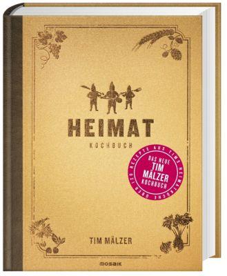 Heimat: Kochbuch, Tim Mälzer