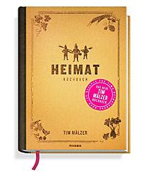 Heimat: Kochbuch - Produktdetailbild 1
