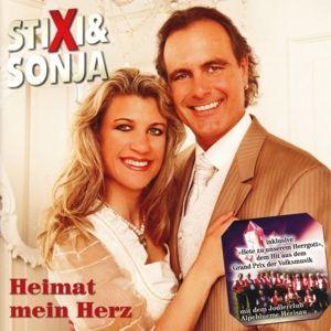 Heimat Mein Herz, Stixi & Sonja