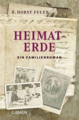 Heimaterde - B. Horst Feuer |