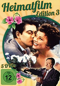 Heimatfilm Edition 3 DVD-Box - Produktdetailbild 1