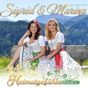 Heimatgefühle-Folge 3, Sigrid & Marina