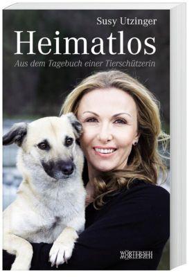 Heimatlos, Susy Utzinger, Franziska K. Müller