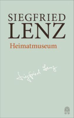 Heimatmuseum, Siegfried Lenz