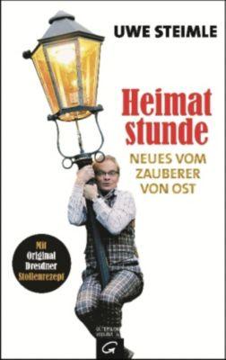 Heimatstunde, Uwe Steimle