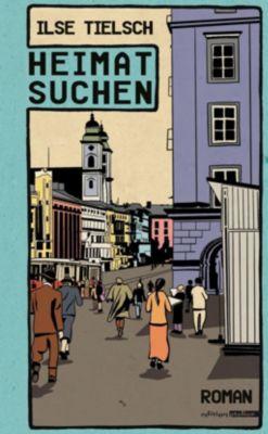 Heimatsuchen - Ilse Tielsch pdf epub
