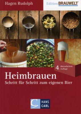 Heimbrauen - Hagen Rudolph |
