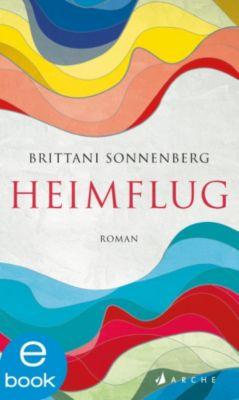 Heimflug, Brittani Sonnenberg