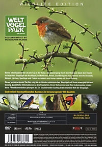 Heimische Singvögel, DVD - Produktdetailbild 1
